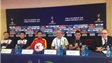 HLV Hoàng Anh Tuấn gửi lời 'tuyên chiến' đến U20 New Zealand