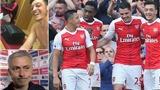 Ai cười nhạo khi nói Arsenal đang thành công?