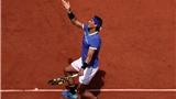 10 Roland Garros chỉ trong 13 năm, hãy gọi Rafael Nadal là 'Vua của Paris'