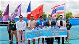 Lý Hoàng Nam vô địch F3 Thái Lan Future sau màn ngược dòng ngoạn mục
