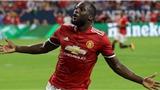 Romelu Lukaku: 'Tôi kém xa Ronaldo. Tôi cũng chỉ là Lukaku'