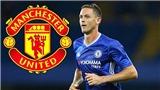 CHUYỂN NHƯỢNG M.U ngày 17/7: Man United săn 'hàng' PSG. Matic gây sức ép Chelsea. Shaw muốn niềm tin từ Mourinho