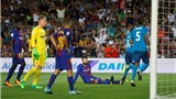 BÌNH LUẬN: Barcelona bây giờ thật thảm hại