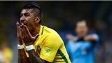 Barca đạt được thoả thuận mua Paulinho với giá 40 triệu euro