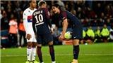 PSG quyết định Cavani sẽ đá 11m, tiếp đó mới đến Neymar