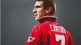 Eric Cantona đã làm gì để quên đi nỗi nhớ bóng đá?