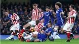 Stoke City vs Chelsea (21h00 ngày 23/9): Đi dễ khó về