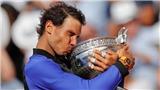 Nadal: 'Tôi không kiêu ngạo. Tôi đã chơi trận Roland Garros hoàn hảo nhất'