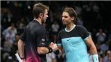 Nếu ai có thể đánh bại Nadal ở Roland Garros, đó chính là Wawrinka