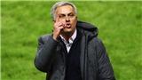 CẬP NHẬT sáng 21/6: Mourinho: 'Chưa ai bảo tôi trốn thuế'. Ronaldo hầu tòa. Alves đòi hủy hợp đồng để sang Man City