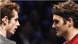 TENNIS ngày 23/6: Federer cảnh báo ngôi vương của Murray. Djokovic nguy cơ lỡ US Open