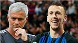 CHUYỂN NHƯỢNG M.U 18/7: Chốt giá Dier. Mourinho 'lảng tránh' về Perisic. Matic đòi gặp sếp nữ Chelsea