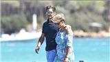 TENNIS ngày 28/7: Federer 'đốn tim' fan với hình ảnh 'soái ca'. Sharapova nhận wild-card tại Cincinnati