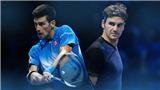 TENNIS ngày 29/7: 'Djokovic cũng nghỉ ngơi nhưng khó làm được như Federer'. Sharapova lạc lõng ở WTA Tour