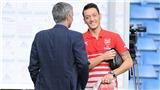 CHUYỂN NHƯỢNG 14/9: M.U gây sốc với Oezil. Sếp Juve khẳng định tương lai Iniesta. Ancelotti về lại Premier League