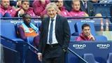 Crystal Palace tiết lộ bí quyết để trở thành đội đầu tiên đánh bại M.U