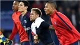 Neymar lên tiếng vụ Cavani: 'Họ đã bịa ra đủ thứ!'
