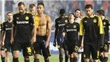 Video clip highlights bàn thắng trận APOEL Nicosia 1-1 Dortmund