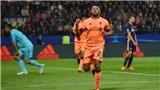 Video clip highlights bàn thắng trận Maribor 0-7 Liverpool