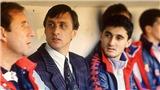 Valverde và sự tiếc nuối của Cruyff