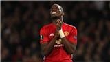 Fan Man United 'kêu trời' trước tình huống siêu vô duyên của Pogba