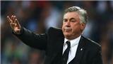 Carlo Ancelotti có thể sẽ dẫn dắt Barca mùa tới