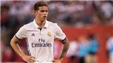 Man United mời gọi James Rodriguez: 'Hãy đến M.U và mặc chiếc áo số 10'