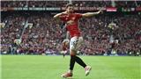 Tài năng trẻ của Man United được ca ngợi là 'Ronaldo mới' với màn ra mắt hoàn hảo