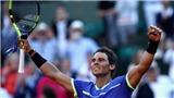 Rafa Nadal lần thứ 10 vô địch Roland Garros, vượt Sampras về số lần giành Grand Slam