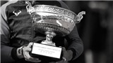 Tennis ngày 12/6: Vô địch Roland Garros, Nadal lên thứ 2 thế giới. Sharapova rút lui khỏi Wimbledon