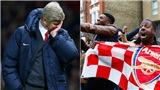 Fan Arsenal 'khóc thét' với lịch thi đấu của Pháo thủ