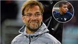 Vì sao Arsenal 'có công' nếu Liverpool mua được Mbappe?