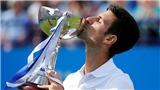 Tennis ngày 2/7: Djokovic và Pliskova cùng nhau lên đỉnh tại Eastbourne. Venus lần đầu lên tiếng về tai nạn gây chết người