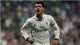 Đại diện của Morata chính thức lên tiếng khi vụ chuyển nhượng tới Man United dần đi vào 'ngõ cụt'