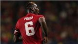 Ngay cả Paul Scholes cũng sẽ thán phục đường chuyền đẳng cấp của Pogba