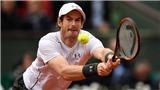 TENNIS 30/7: Murray được khuyên không nên... bắt chước Federer. Sharapova nhận tin cực vui trước thềm US Open