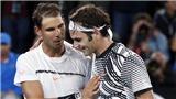TENNIS 31/7: Federer thành công nhờ có vợ. Nadal 'tuyên chiến' ĐKVĐ Wimbledon