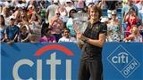 TENNIS ngày 7/8: Nadal không dám mơ vượt Federer. Á quân US Open 2015 bị trộm viếng thăm