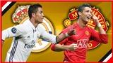 Fan M.U bắt đầu 'sống trong hy vọng' khi thấy cử chỉ này từ Ronaldo và Mourinho