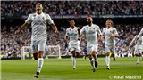 BÌNH LUẬN: Không ai có thể chặn được Real Madrid ở thời điểm này