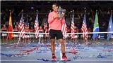 Chuyên gia nhận định Nadal sẽ vượt Federer về số danh hiệu Grand Slam