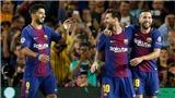 Barca của Valverde thay đổi thế nào so với mùa bóng trước?