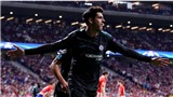 Video clip highlights trận Atletico Madrid 1-2 Chelsea