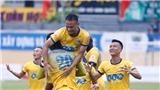 FLC Thanh Hóa 'hủy diệt' HAGL, Hà Nội bất ngờ bại trận trước Sanna Khánh Hòa