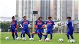 'Đội tuyển nữ Việt Nam sẽ sớm có thuốc y tế'