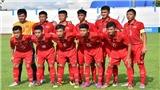 Hạ đẹp Australia, U15 Việt Nam đối đầu Thái Lan ở chung kết
