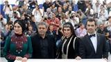 Phim bị cấm ở Iran của đạo diễn tù tội giành giải Góc nhìn đặc biệt tại Cannes