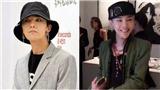 Fan lo ngại trước thân hình gầy tựa xác ve của  G-Dragon