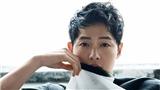 Chính Song Joong Ki cũng thất vọng với diễn xuất của mình trong 'Battleship Island'