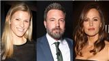 Jennifer Garner không chút ghen tuông với tình mới của Ben Affleck